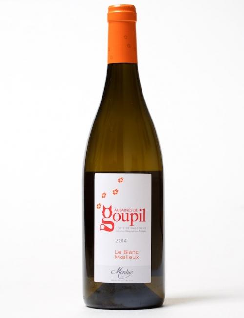 Goupil-Bouteille