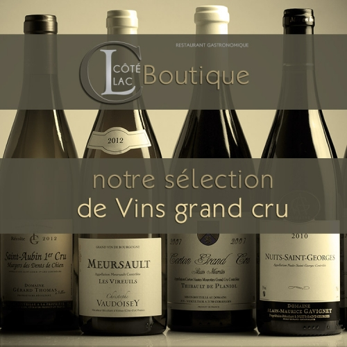 Vins Bouteilles